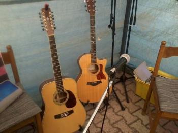acoustic generation
