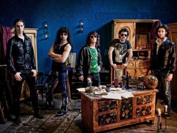 band alchemy