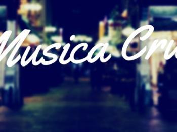 musica cruda