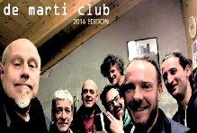 DE MARTI CLUB